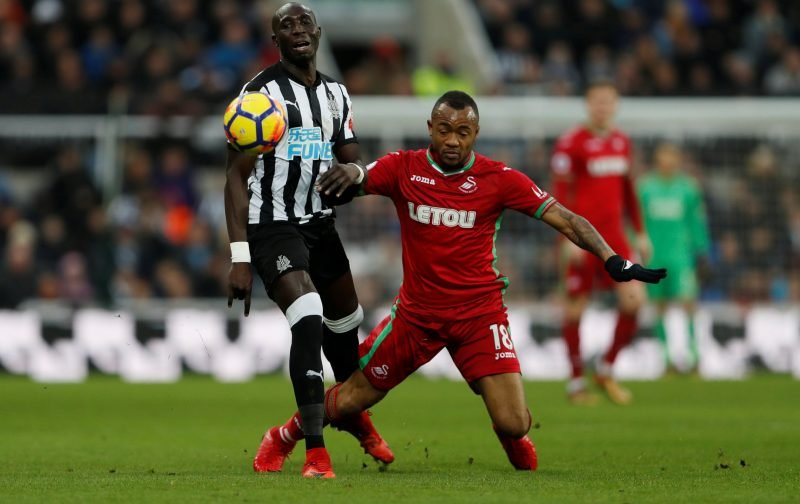 Newcastle midfielder admits to having a 'bad feeling' about Manchester United match before remarkable win