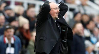 Newcastle fail in cut-price moves for Liverpool's Klavan & Stoke's Pieters