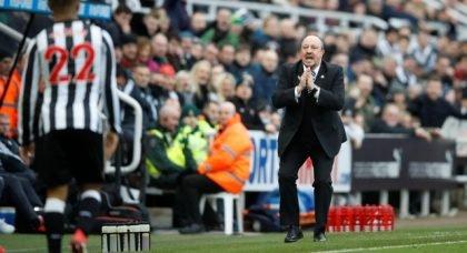 Hope: Arteta Newcastle appointment would make sense
