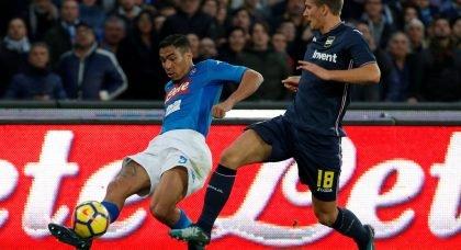 European giants join hunt for Newcastle's prime midfield target