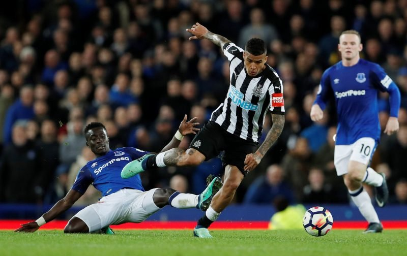 Newcastle must swoop for Gueye