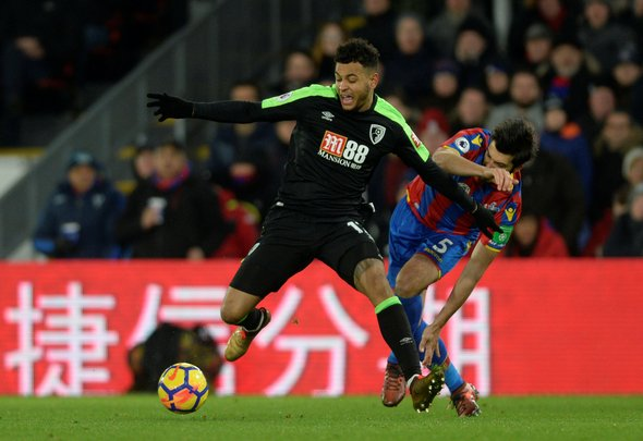 Newcastle would be boost by King missing Bournemouth clash