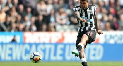 Sarri verdict on Chelsea loanees could be damning news for Newcastle player