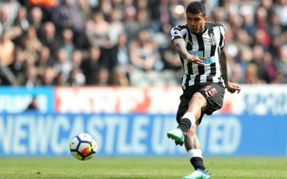 Image for Three things learned about Newcastle after loss to Forest