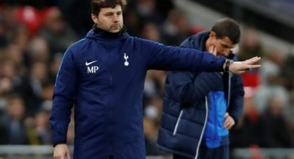 Pochettino admires opposite number Benitez