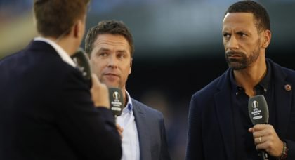 Owen predicts Newcastle v Man United