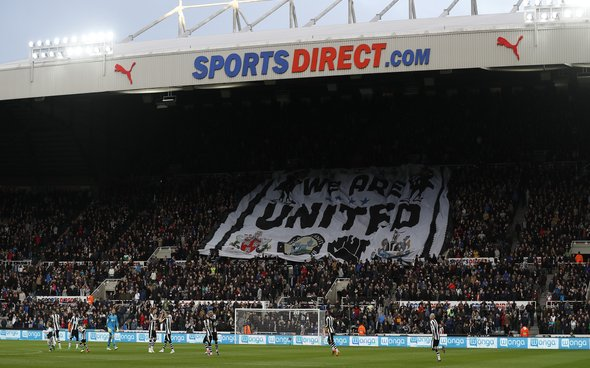 Image for Journalist: Newcastle to poach Sunderland's head of coaching