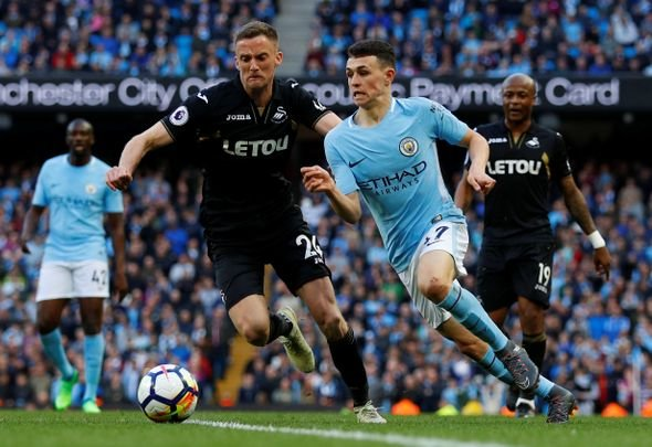 Failed Foden bid will be blessing in disguise