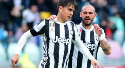 Newcastle must try their luck with Sturaro