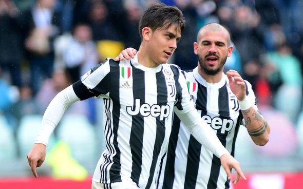 Image for Newcastle must try their luck with Sturaro