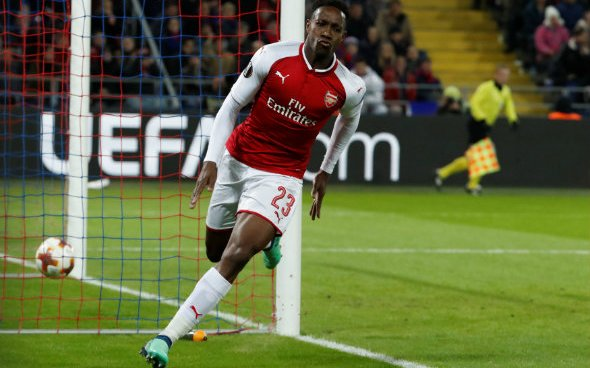 Image for Newcastle must go for Welbeck in Jan