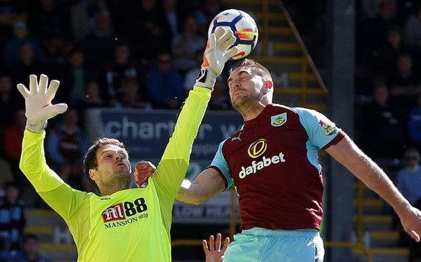 Image for Newcastle must jump ahead of Watford for Vokes