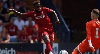 Origi would be a smart signing for Newcastle