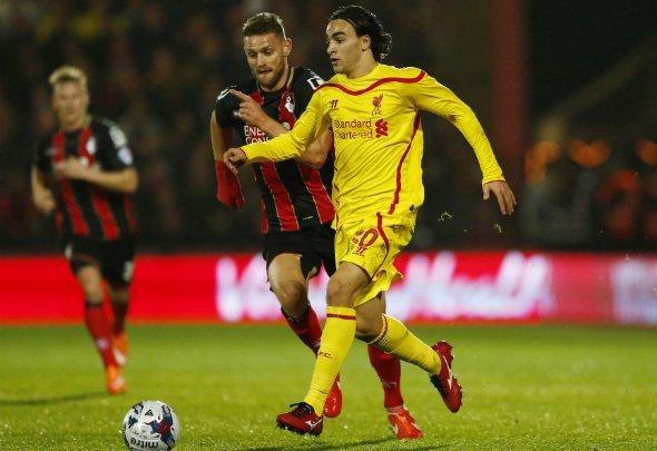 Newcastle should move for Markovic