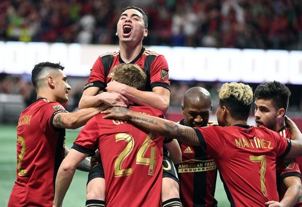 Atlanta chief reveals what Newcastle can expect from Almiron