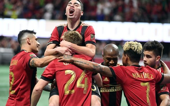 Image for Solano suggests Almiron is a gamble