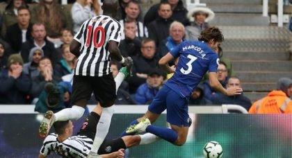 Benitez must hand chance to forgotten Schar