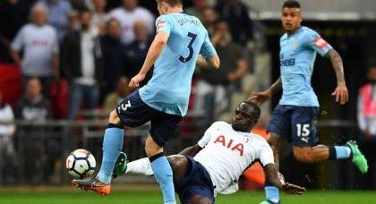 Benitez provides fitness update on three players
