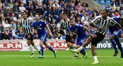 Pearce slams Kenedy