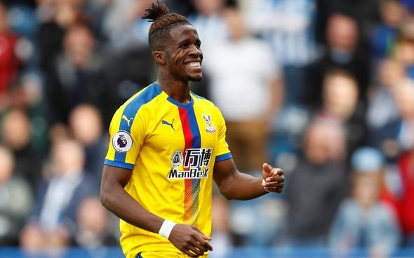 Image for Opinion: Newcastle should leave others to battle for £39m-rated winger