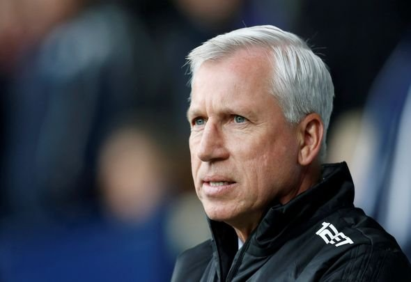 Roberts: If Pardew stayed at Newcastle I would've had more chance