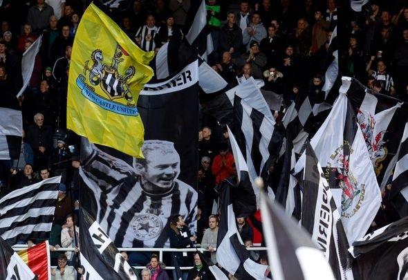 Murphy claims Newcastle need a Shearer
