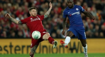 Newcastle must swoop for Moreno