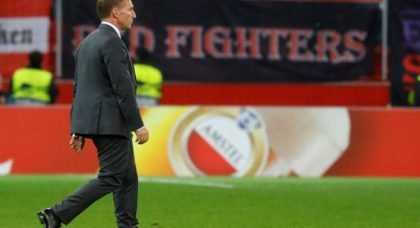 Hartson delivers verdict on Rodgers-Newcastle link
