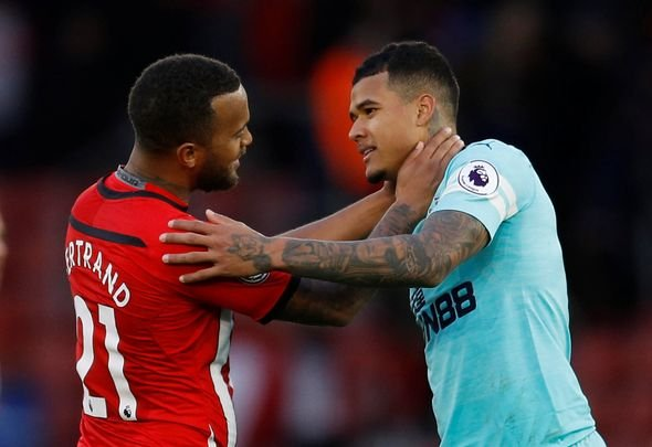 Kenedy could redeem himself v Arsenal if given the chance