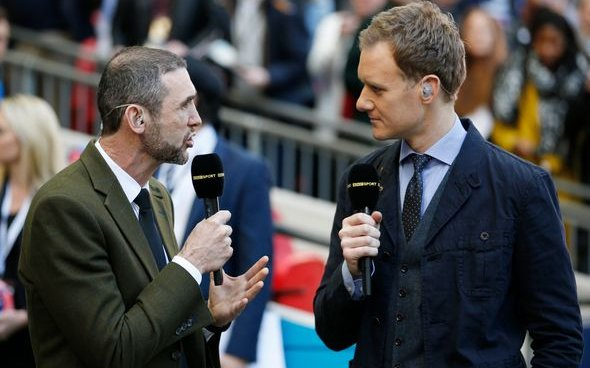 Image for Keown: Newcastle in trouble