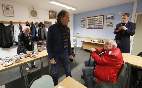 Image for Lawrenson makes Newcastle v West Ham prediction