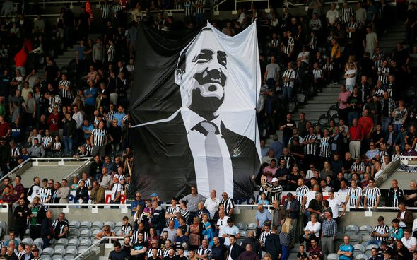 Image for Newcastle fans surely excited as Mexican outfit eye takeover