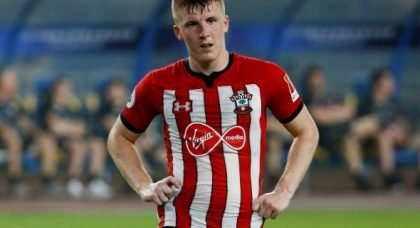 Newcastle and Aston Villa look likely to miss out on Southampton's Targett