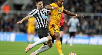 Lamela sends message to Fernandez ahead of Newcastle clash v Spurs
