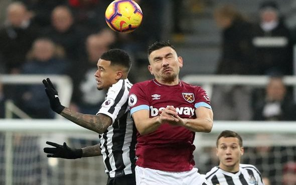 Image for Ince believes Kenedy v Snodgrass was a mismatched battle