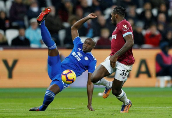Bamba swoop makes little sense for Newcastle
