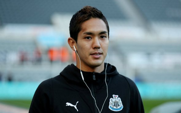 Image for Opinion: Time's ticking for goal-shy Newcastle man, drastic change needed
