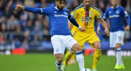 Newcastle must stop Gomes against Everton