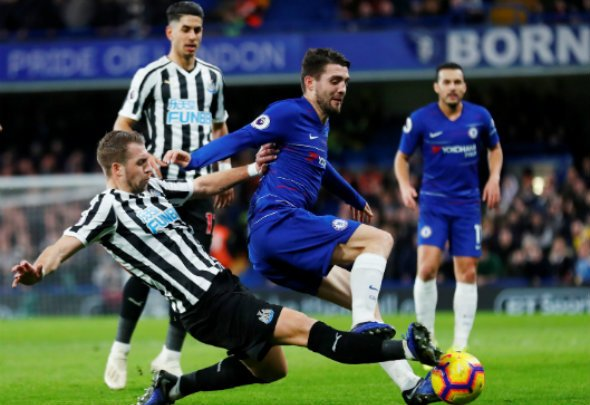 Three things learned about Newcastle v Chelsea