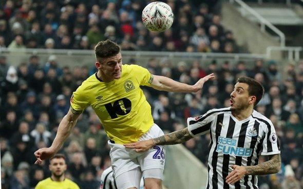 Image for Many Newcastle fans annihilate Joselu