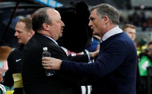 Image for Newcastle three things v Blackburn