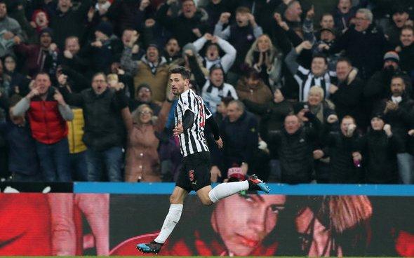 AC Milan line up bid for Schar