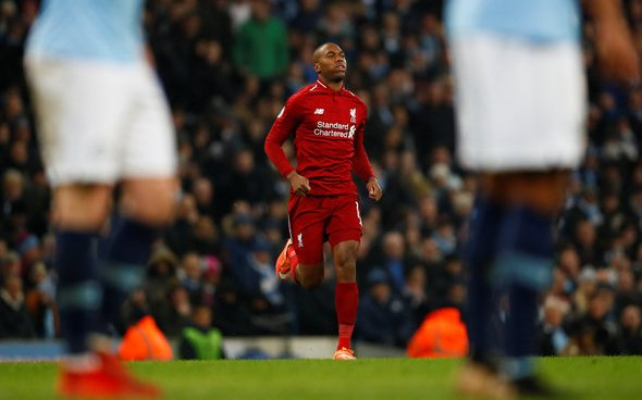 Image for Newcastle must swoop for Sturridge