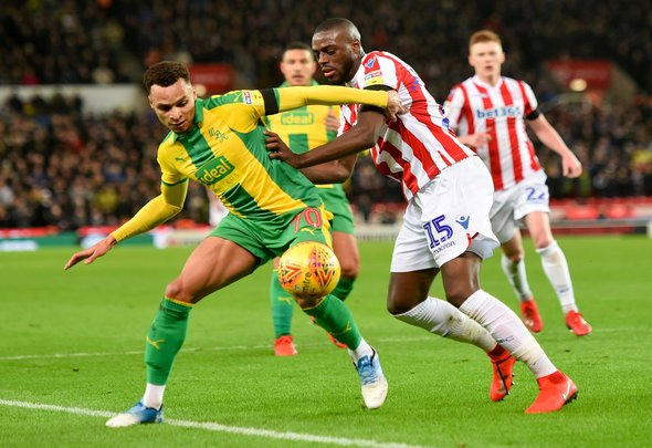 Murphy joins Sheffield Wednesday