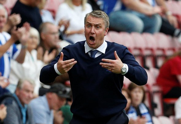 Lee Clark delivers verdict on Newcastle takeover