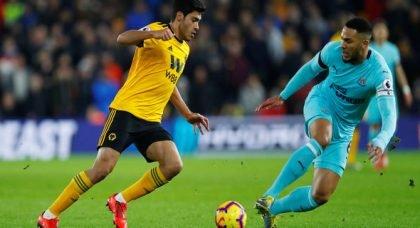 Lascelles out v Bournemouth, Rafa hints at Fernandez recall