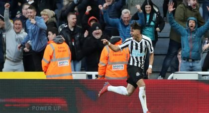 Benitez: Perez could be playing for Manchester City