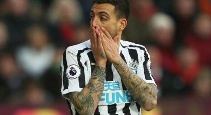 Joselu sends message to Newcastle fans