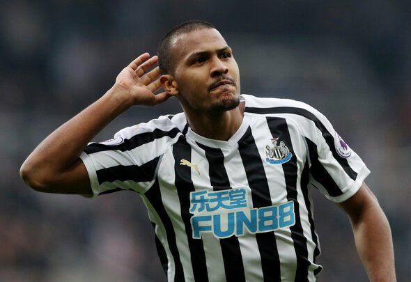 Newcastle must act quick after learning Rondon fee