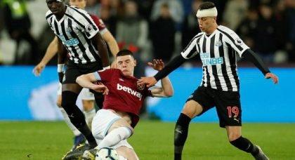 Diame set for Qatar move